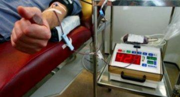 Θέσεις ΕΑΕ για το Εθνικό Σύστημα Αιμοδοσίας