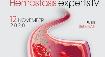 SAVE THE DATE! Meet The Hemostasis Expert IV